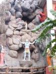 Lord Shiva, Mayur Vihar - New Delhi (2012)