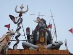 Hindu Temple, Mayur Vihar - New Delhi (2012)