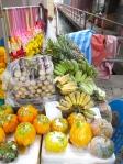 Fruit Stand - Bangkok, Thailand (2012)