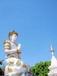 Oh my Buddha! - Chiang Mai, Thailand (2012)