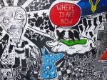 Where is Art Now? - Chiang Mai, Thailand (2012)