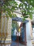 Temple Gates -  Chiang Mai, Thailand (2012)