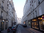 Average Rue, Paris (2012)