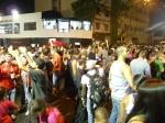 Samba da Rua, SPaulo (2012)