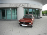BMW Museum - Munich, Germany (2012)