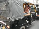 Public Transport, India (2012)