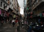 Streets in Kathmandu, 2012