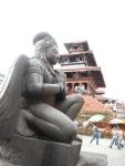 Buddha & Pagoda, 2012