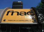 FNAC - Madrid, Spain (2012)