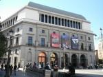Opera - Madrid, Spain (2012)