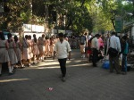 Museum School Trip, Colaba - Mumbai (2013)