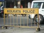 Kolkata Police, Kolkata (2013)