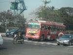 Bus, Kolkata (2013)
