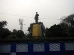 Standing, Kolkata (2013)