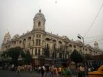 Architecture, Kolkata (2013)