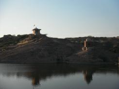 Jodhpur - Water Habitat Retreat View