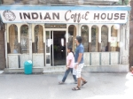 Indian Coffee House (Shimla, 2013)