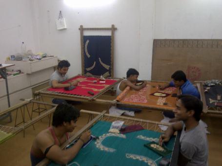 Sari Design Studio