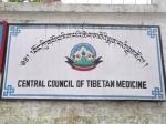 Medicine, Dharmsala, India 2013