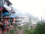 Fog, Dharmsala, India 2013