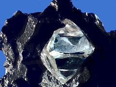 Wikipedia Rough Diamond