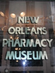 Pharmacy, New Orleans, 2014