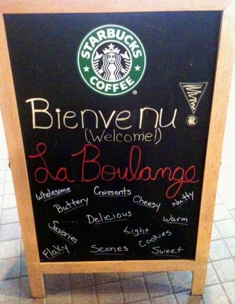 Starbucks suckkaaaassssss!