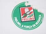 Ruling party, Maputo, 2014