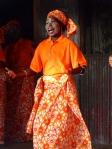 Bem viver, Maputo, 2014