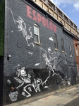 H St muertos, DC