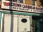 Trini food!, DC
