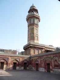 Masjid Wazir Khan (2010)