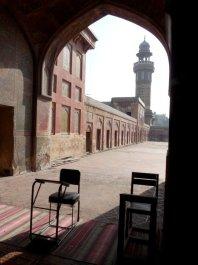 Madrasa Masjid Wazir Khan (2010)