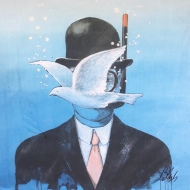 Street Art (2018)