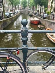 Bikes and Boats (2018)