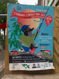 Cannabis Liberation (2018)