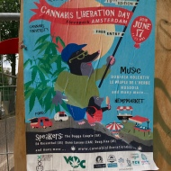 Cannabis Liberation (2018)