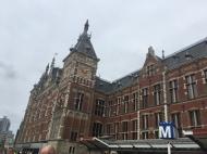 Train Station (2018)